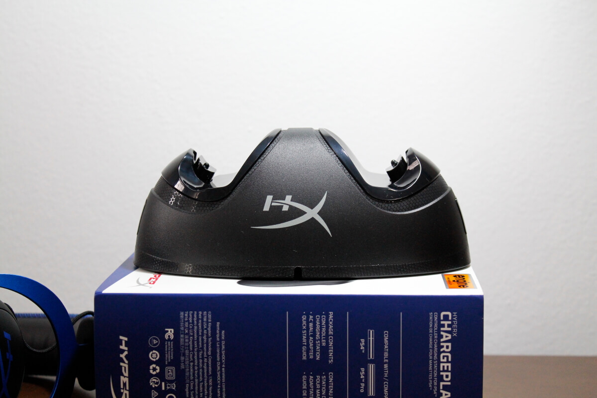HyperX Cloud ChargePlay 44