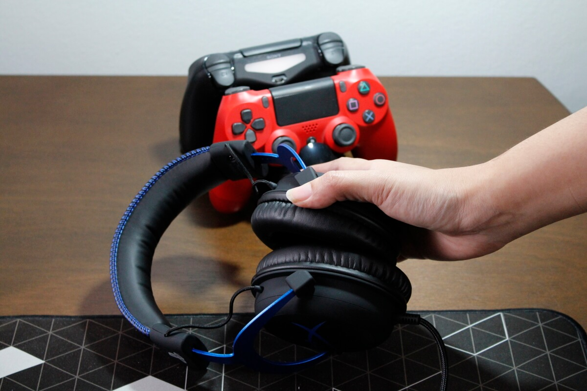 HyperX Cloud ChargePlay 56
