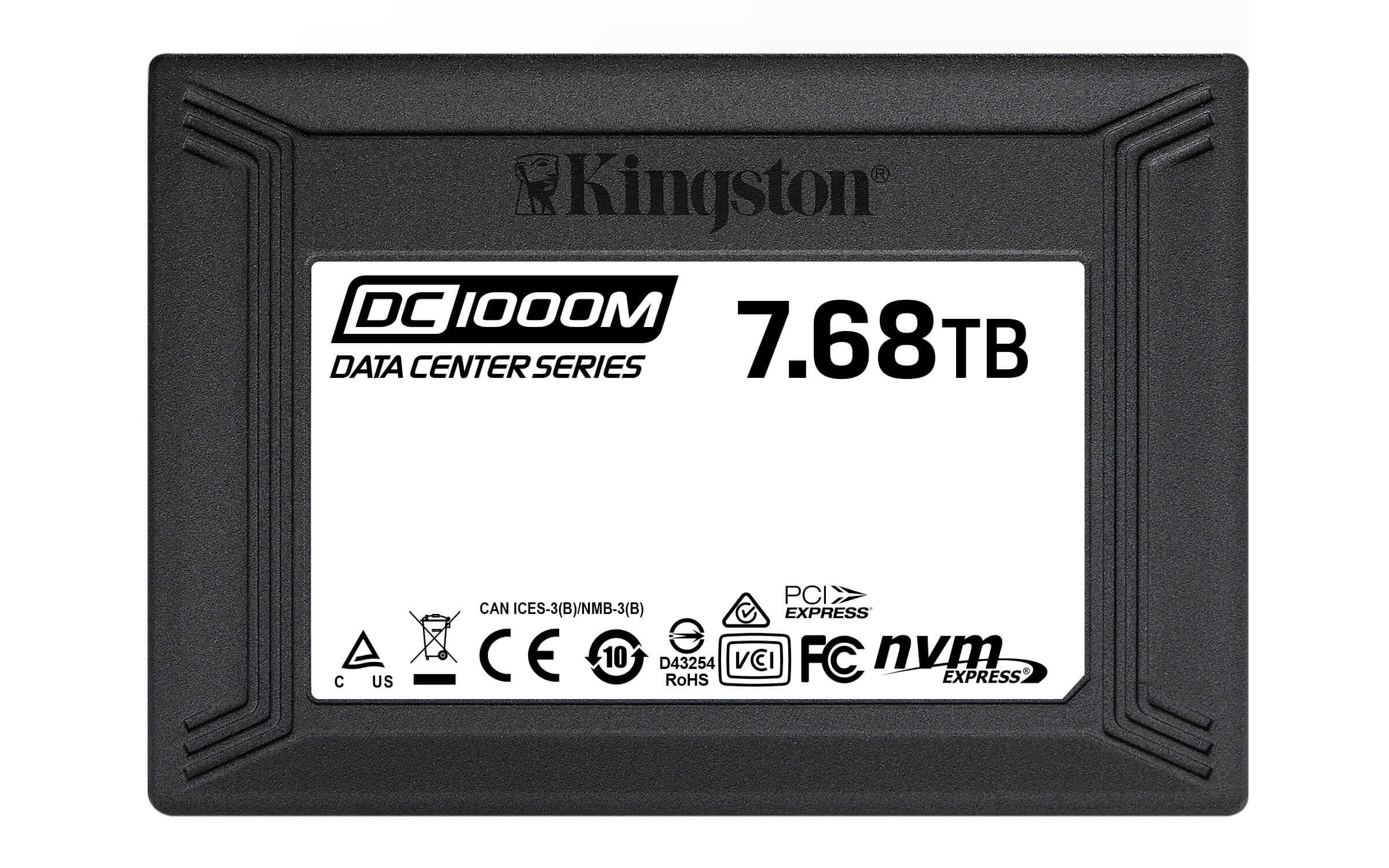 Kingston DC1000M 1