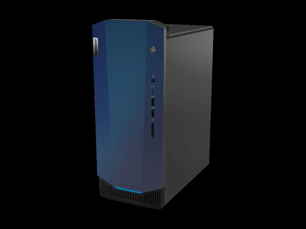 Lenovo IdeaCentre Gaming 5i Facing Left Intel