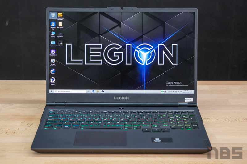 Lenovo Legion 5 Preview 44