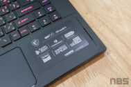 MSI GS66 Stealth i9 RTX2080s Review 11
