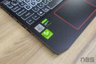 Acer Nitro 5 2020 i5 10300H GTX1650 Ti Review 11