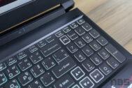 Acer Nitro 5 2020 i5 10300H GTX1650 Ti Review 20