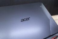 Acer Nitro 5 2020 i5 10300H GTX1650 Ti Review 34