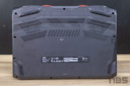 Acer Nitro 5 2020 i5 10300H GTX1650 Ti Review 43