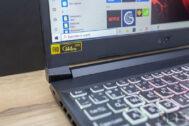 Acer Nitro 5 2020 i5 10300H GTX1650 Ti Review 7
