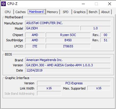 CPU Z 5 26 2020 11 44 16 AM