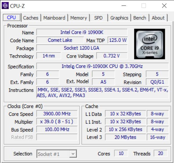 CPU Z 5 29 2020 4 24 06 PM
