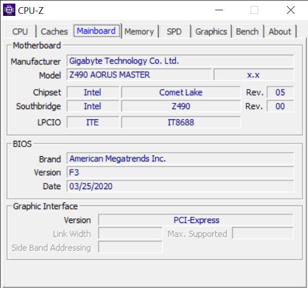 CPU Z 5 29 2020 4 24 12 PM