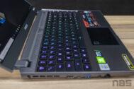 Gigabyte Aorus 15G i7 RTX 2070s Review 20