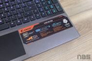 Gigabyte Aorus 15G i7 RTX 2070s Review 4