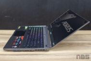 Gigabyte Aorus 15G i7 RTX 2070s Review 43