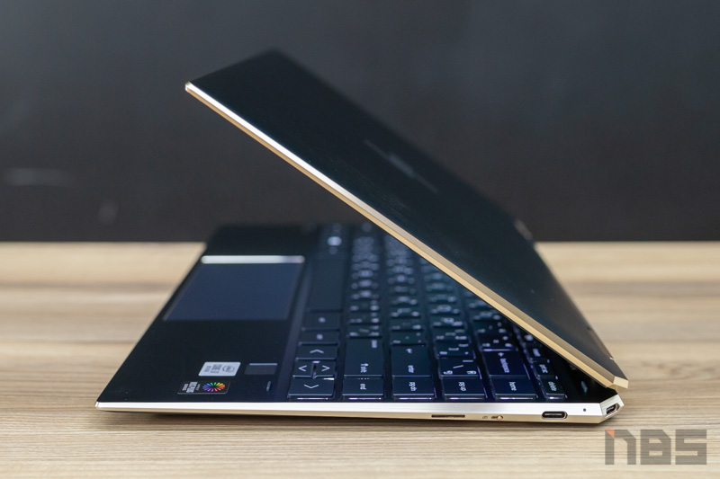 HP Spectre X360 13 i7 Gen 10 Review 24