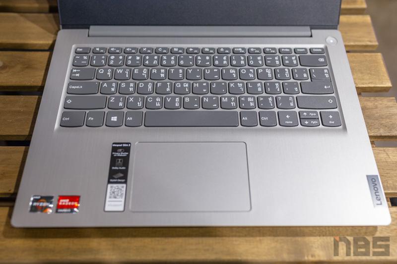 Lenovo IdeaPad 3 14 AMD Review 21