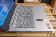 Lenovo IdeaPad 3 14 AMD Review 24