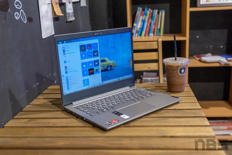 Lenovo IdeaPad 3 14 AMD Review 47