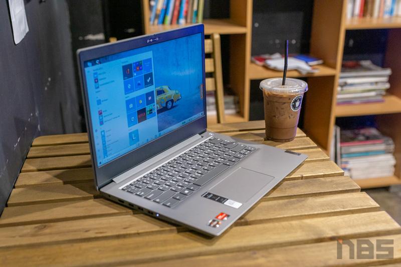 Lenovo IdeaPad 3 14 AMD Review 48