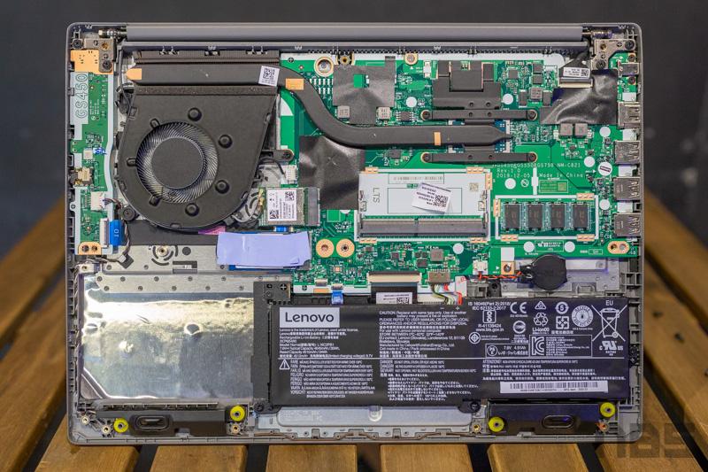 Lenovo IdeaPad 3 14 AMD Review 59