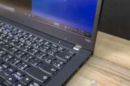 Lenovo ThinkPad X395 Review 19