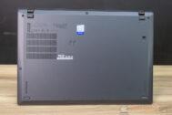 Lenovo ThinkPad X395 Review 38
