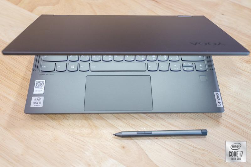 Lenovo YGA C640 i7 10510U Review 33