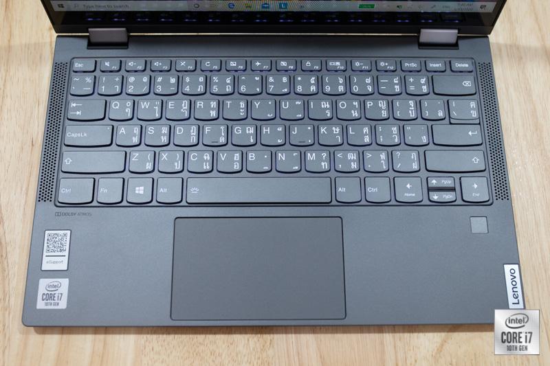 Lenovo YGA C640 i7 10510U Review 4