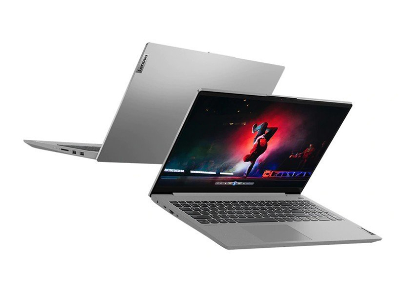 Lenovo launches IdeaPad 5 1