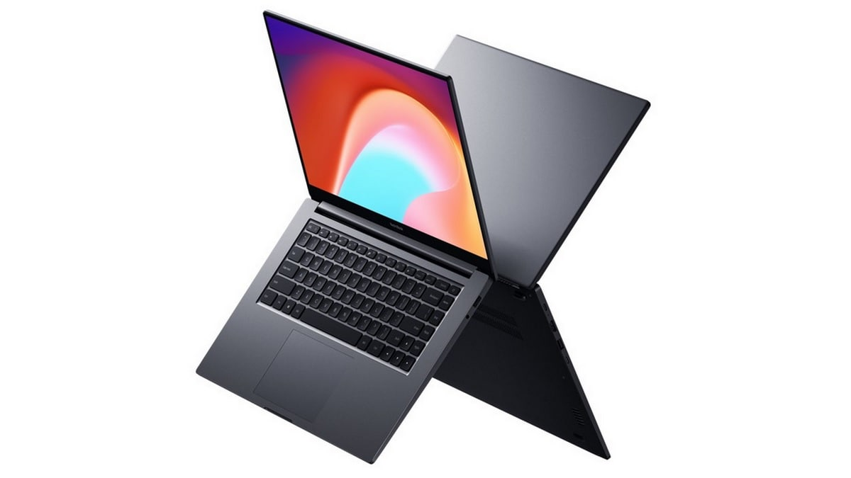 RedmiBook 16 launch 1590494525343