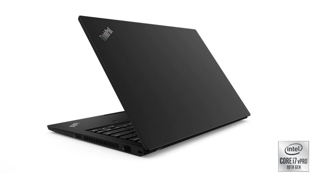 ThinkPad P15s 2