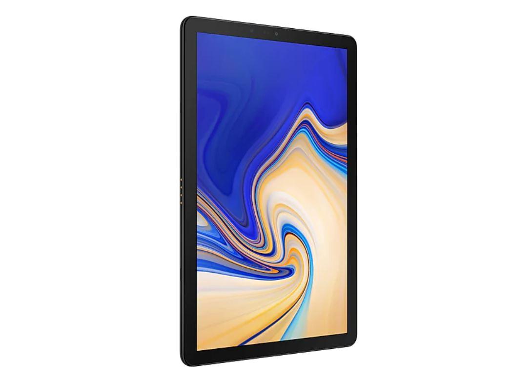 1 Samsung Galaxy Tab S4