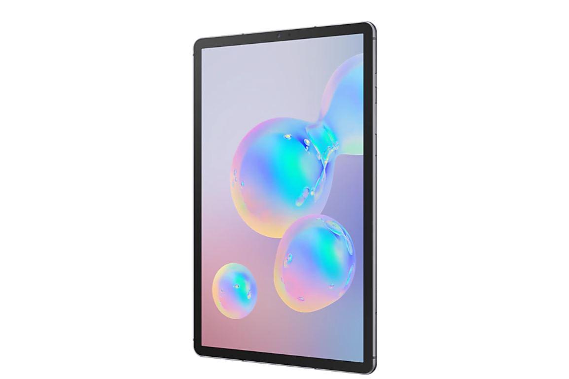 5 Samsung Galaxy Tab S6