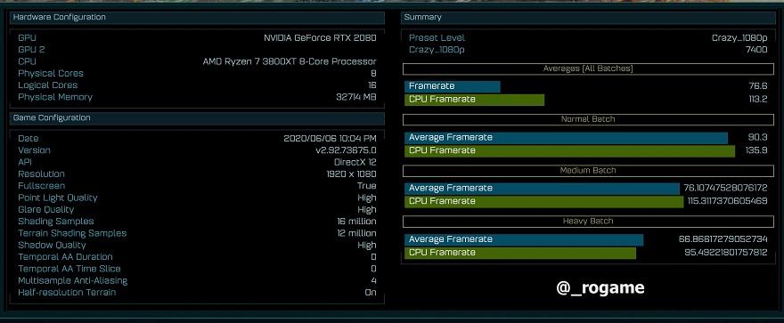 AMD Ryzen 3800XT 1