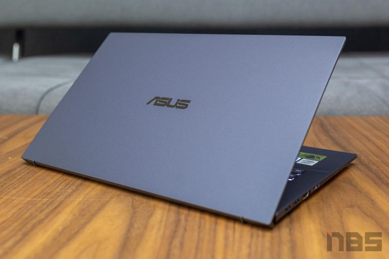 ASUS ExpertBook B9450 Review 15