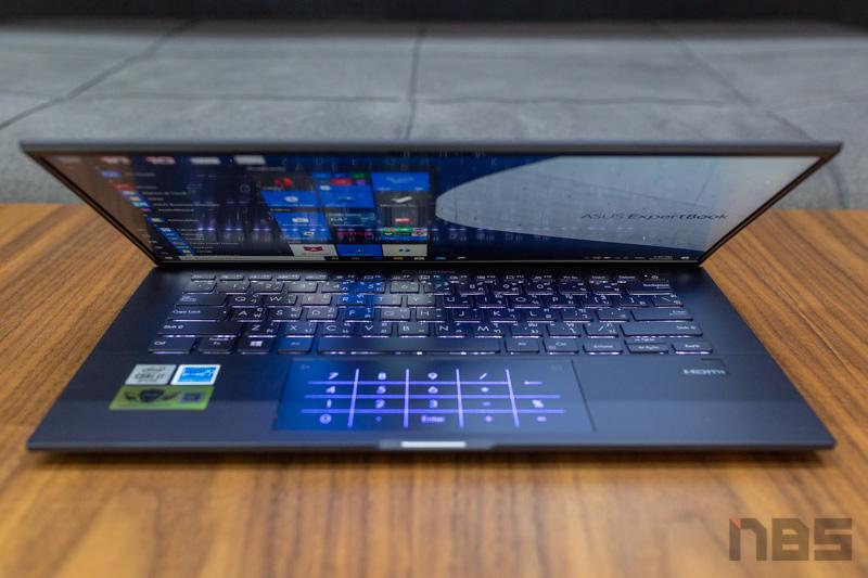 ASUS ExpertBook B9450 Review 44