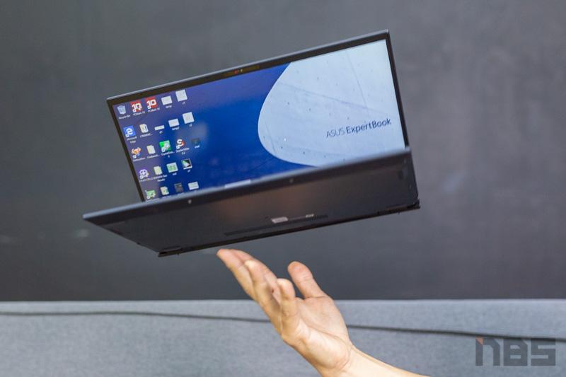 ASUS ExpertBook B9450 Review 83