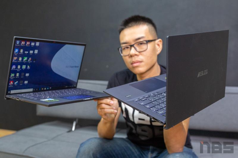 ASUS ExpertBook B9450 Review 84