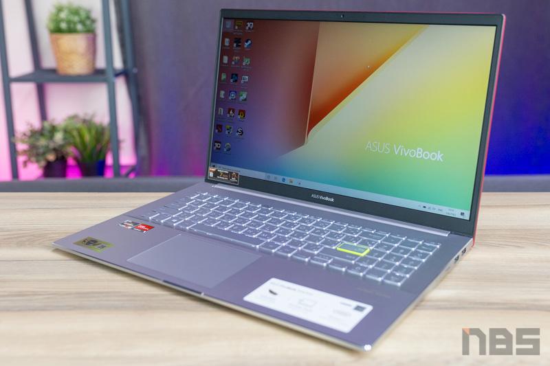 ASUS VivoBook S15 D533 Review 48
