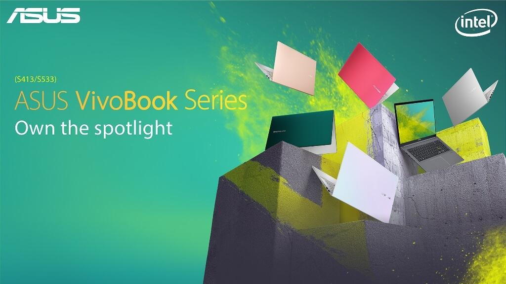 ASUS VivoBook Series 1
