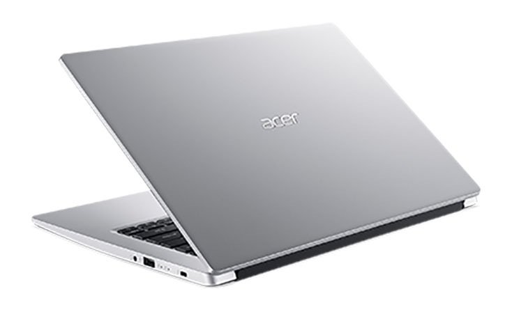 Acer Aspire 3  A314 22 22G Silver