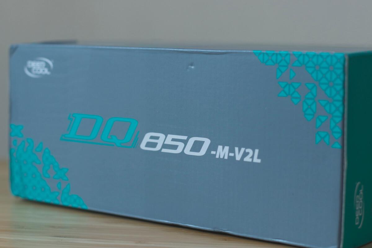 DEEPCOOL DQ850 M V2L 6