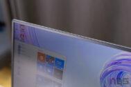 Huawei MateBook D14 R7 3700U Review 14