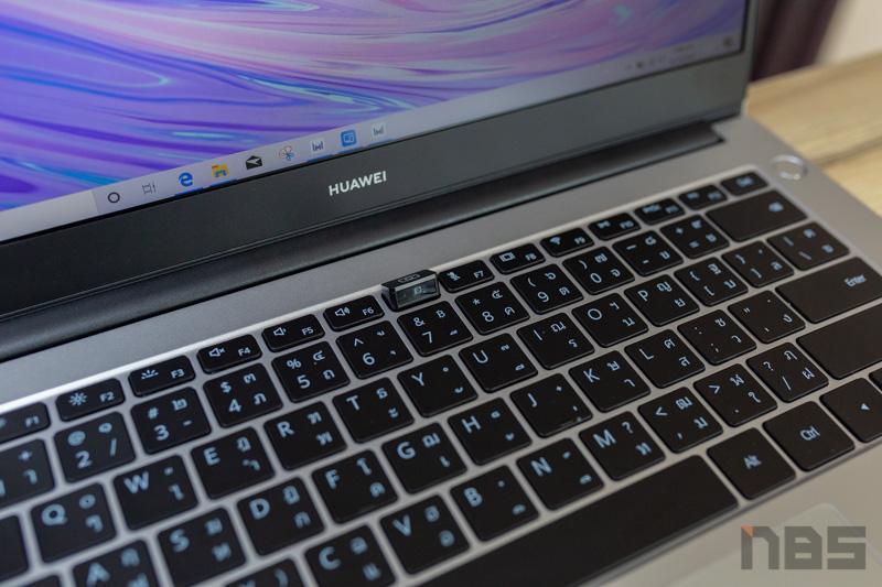 Huawei MateBook D14 R7 3700U Review 18