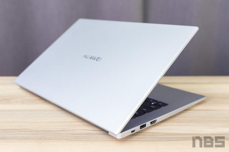 Huawei MateBook D14 R7 3700U Review 27