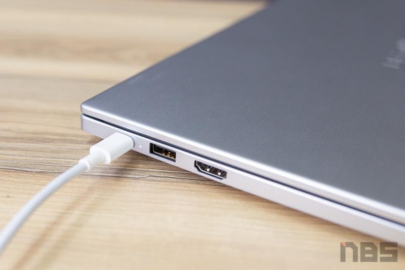 Huawei MateBook D14 R7 3700U Review 44