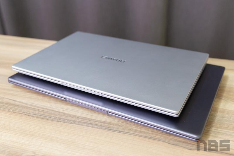 Huawei MateBook D14 R7 3700U Review 7