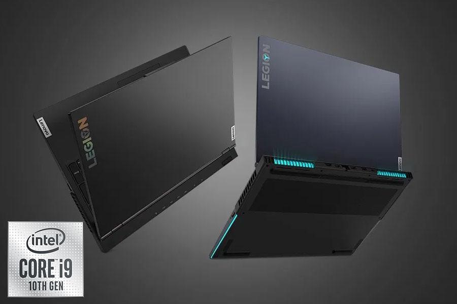 Legion Laptop 7i i9