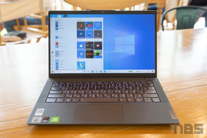 Lenovo IdeaPad Slim 5i Review 1