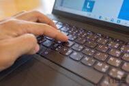 Lenovo IdeaPad Slim 5i Review 14