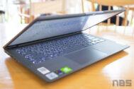 Lenovo IdeaPad Slim 5i Review 26